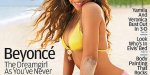 Sports Illustrated, Swimsuit 2007 : Beyoncé