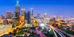 8. Atlanta : 70 heures d'embouteillages