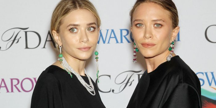 Enfants stars, anorexie, compagnons : les secrets de Mary-Kate et Ashley Olsen