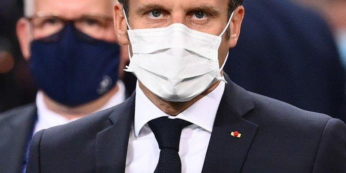 Reconfinement : ce qui retient vraiment Emmanuel Macron