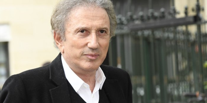Michel Drucker :