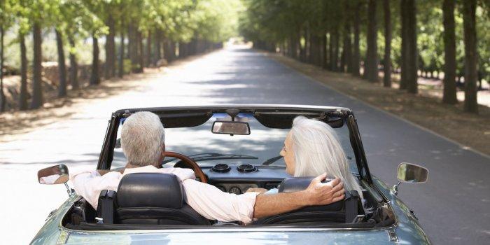 Auto : faut-il arrêter de conduire à un certain âge ?