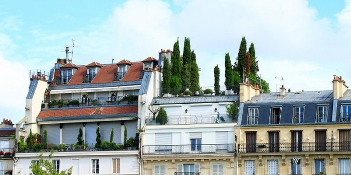 Comment privatiser un toit-terrasse ?