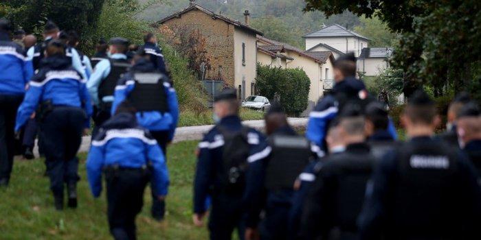 Meurtre De Victorine Quelle Est La Version Des Faits Du Suspect