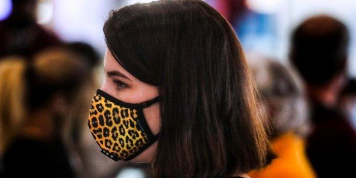 Coronavirus : le virus peut vivre jusqu'à une semaine sur les masques, révèle une étude