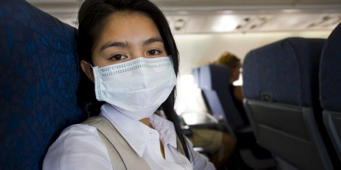 Venu de Chine, 2019-nCoV, un virus mortel qui inquiète le monde