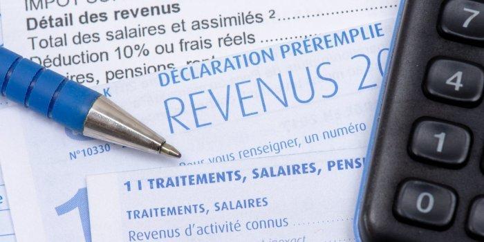 Allez-vous recevoir le versement du fisc — Avance crédit d'impôt