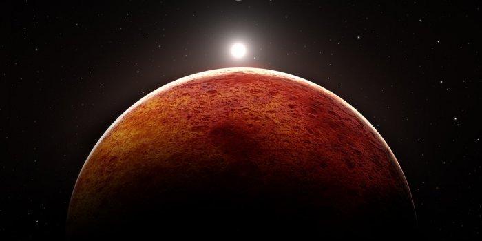 Il y aurait de la vie sur Mars Vignette-focus