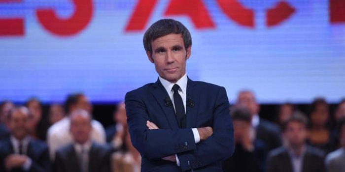 David Pujadas Pourquoi Nicolas Sarkozy Voulait Se Debarasser De Lui