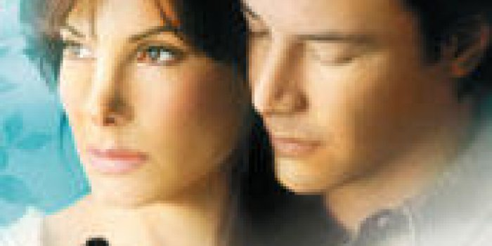 Entre deux rives - Sandra Bullock Keanu Reeves© 2007 Warner Bros. Entertainment Inc. All rights reserved.
