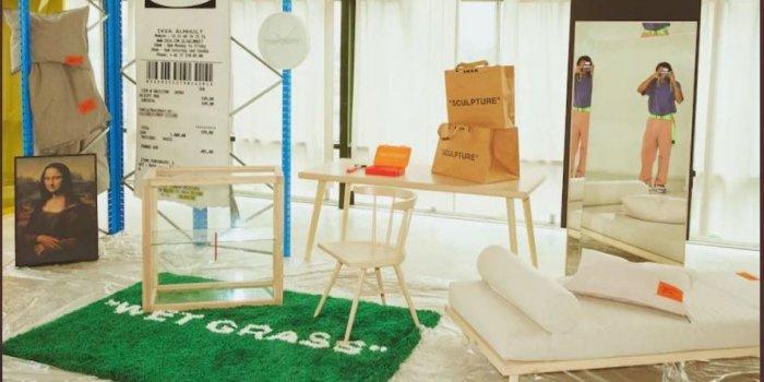 Scène d'hystérie collective chez Ikea pour la sortie d'une nouvelle collection — Insolite