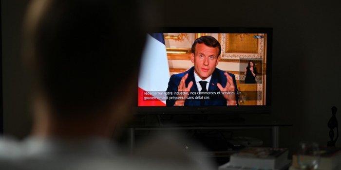 Discours d'Emmanuel Macron : ce qui a énervé les internautes