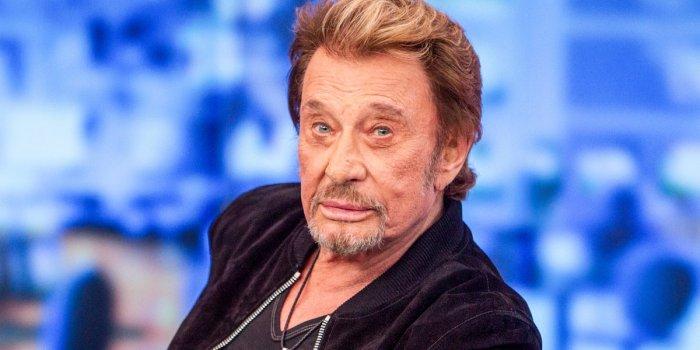 L'amour caché du rockeur Johnny Hallyday — Catherine Deneuve