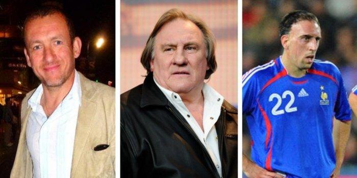Cette religion à laquelle l'acteur vient de se reconvertir — Gérard Depardieu