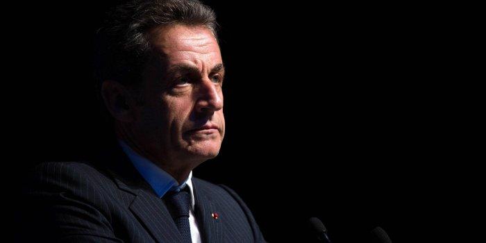 Ses confidences sur son hospitalisation secrète — Nicolas Sarkozy