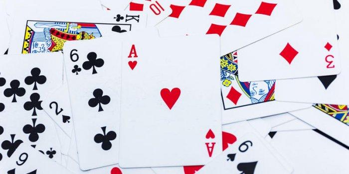 Ces Incroyables Symboles Dans Les Jeux De 52 Cartes