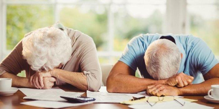 Retraite complémentaire : sous-revalorisation des pensions, combien allez-vous perdre ?