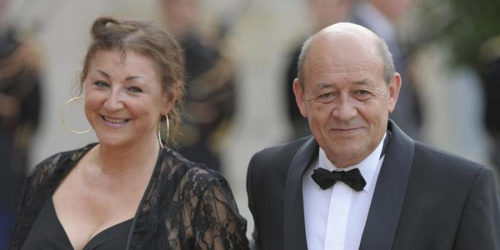 Jean-Yves Le Drian et Maria Vadillo : cinq choses que vous ne savez  peut-être pas sur eux