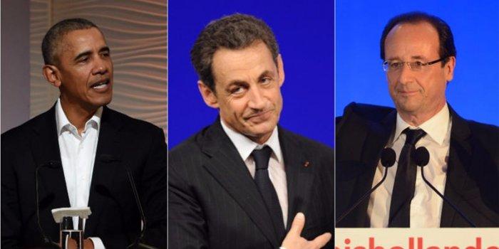 Hollande, Sarkozy, Obama… Combien coûtent les conférences des anciens chefs d'Etat