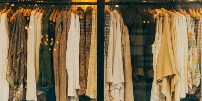La liste complète des produits non essentiels que vous ne pouvez plus acheter