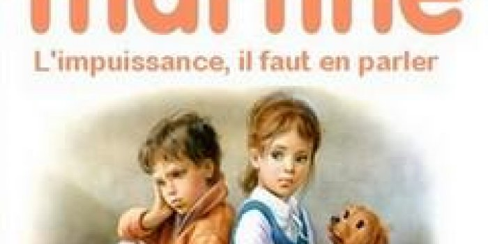 Humour Les Couvertures Parodiques De Martine Les Plus Droles
