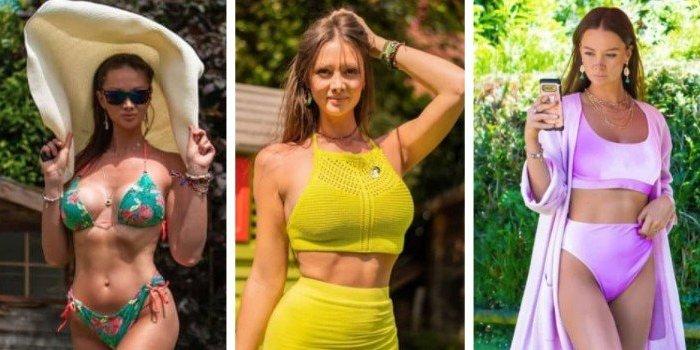 Koh Lanta Les 4 Terres Decouvrez Les Photos Sexy De L Aventuriere Alexandra