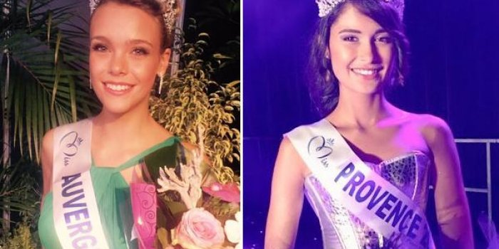 Photos : voici les 30 candidates de Miss France 2017 !