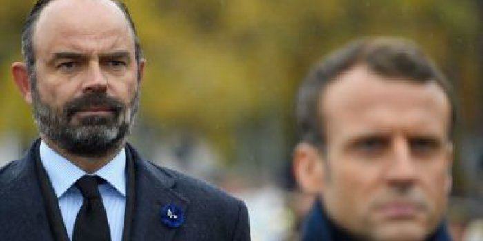 Remaniement: Edouard Philippe remet la démission de son gouvernement